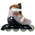 china fornecedor de plástico inline skate inline skate capacete popular skate inline rprs0327