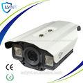4-12mm lente infrarrojo, ir 60m analógica de distancia de la cámara de vigilancia