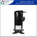 SANYO Scroll AC Compresor Hi-COP Modelos 50Hz 380-415V / 60Hz 440-460V