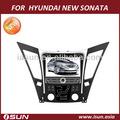 isun duplo din velho 8 polegadas tela de toque novo hyundai sonata carro sistema de navegação gps