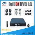 DVR Grabador digital CCTV