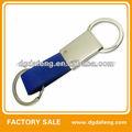 promocionales de metal cadena de llave personalizada