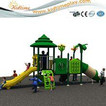 juego al aire libre de la estructura