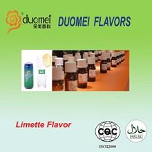 Sprite dm-11006 estilo de limón- cal aromatizantes de perfil se utiliza para la bebida, bebida fría y leche y productos lácteos