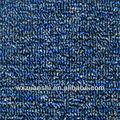B10,100 pp espessura de fios de tapete, baratos parede a parede carpete, de baixo da pilha do laço tapete