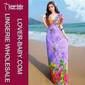 de alta calidad baratos las mujeres vestidos de playa
