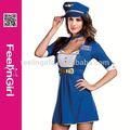 hexin ropa interior caliente venta de moda las mujeres militares traje de marinero