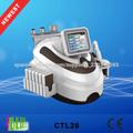 Lo nuevo equipo de la belleza Cryolipolise producto CTL26