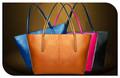 alibaba china al por mayor de moda muy barata señora bolso de mano bolsa de mano de plastico petatillo