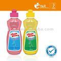 líquido para lavar platos de la cocina para la limpieza de 250ml