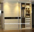 dormitorio armario de puertas correderas