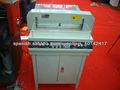 Máquina de corte de papel eléctrica 450V