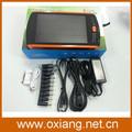 energia solar bateria de armazenamento de energia solar carregador banco 23000 mah