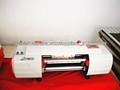 materiales en rollos de lámina digital de la máquina de estampación