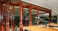 Venta al por mayor puerta plegable de aluminio, de aluminio del patio puertas de acordeón as2047