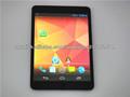 2013 nuevo producto 7.85inch mejor pantalla táctil Tablet PC M785-4