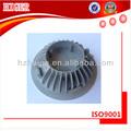 De zinc de fundición piezas/de aluminio de fundición partes/de cobre de fundición partes