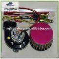 De la motocicleta turbo cargador/electrónico cargador de turbo para coche micro