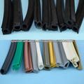 El fabricante profesional especializada en la producción de la tira de junta de goma no tóxica