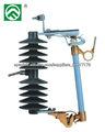 24KV polimérico deserción fusible CutOut seguro con soporte de fusible FSC-44