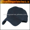 llanura azul de pico plano gorras de béisbol