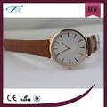 2014 nuevo producto de reloj de la aleación clásica