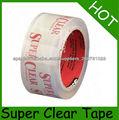 15 Years Factory BOPP Adhesive Tape