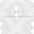 decorativos de yeso en polvo de placas de yeso del techo azulejos