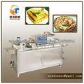 Los alimentos st-981 máquinas de moldeo