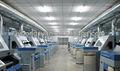 Poliéster viscose 90/10 cone de fios para tricô máquina 20s