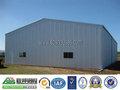 Industrial armazenamento pré-fabricadas casas estrutura de aço armazém galpão