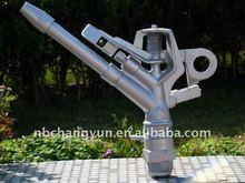 pistola de pulverización para desempolvamiento