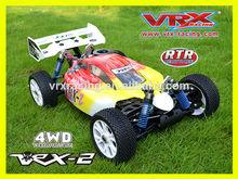 Carro do rc, 1:8th carro do rc, 4wd nitro carro, controle remoto de brinquedo do rc, vrx carro de corrida, 2014 mais novo carro.