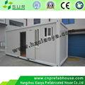 Casas de contenedores de almacenamiento