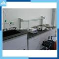 muebles de laboratorio banco de madera banco de trabajo electrónico banco de laboratorio dental1) 15 mm/19mm/20mm espesor EPOXI,