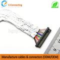 diagrama de cable lcd