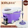 Plus récent 2013 de nettoyage vadrouille, lavette magique, industrielle vadrouille seaux/galvanisé mop bucket( xr31)