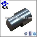 el cono de precisión no estándar de mecanizado de piezas del cojinete