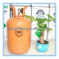 Propano r290 oem fabricantes de gas r290 99.9% pureza r290 refrigerante del tanque de gas propano