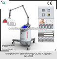 led rejuvenecimiento de la piel de terapia de fotones de luz LED caliente nuevos productos para 2014