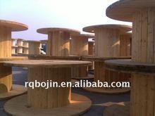 madeira cabo carretéis