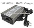 4a lifepo4 48v chargeur chargeur de batterie électrique scooter