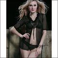 Na venda mulheres sexy lingerie roupa de dormir rendas lingerie sexy 2013