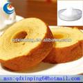 aditivosalimentarios alginato de sodio para el pan