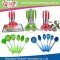 herramienta de silicona de calidad alimentaria, utensilios de cocina utensilios y equipos