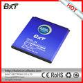 precio bajo de calidad 2600mAH Móvil Batería para Samsung Galaxy S4 Oem de la batería 18287-2000gb