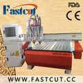Routers CNC máquina avanzada de procesamiento de madera CNC ROUTER PRECIO cnc grabado del CNC