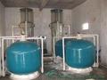 b60 piscina de arena filtro para la filtración mecánica