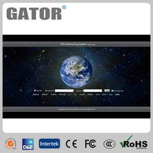 GPS plataforma gps monitoreo-GS102, software de seguimiento