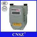 SZ- L prepago medidor de gas